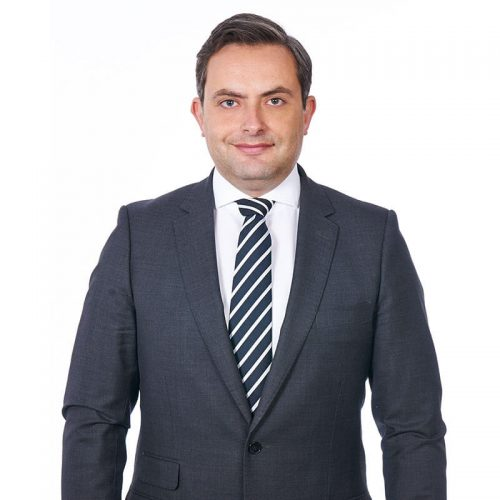 George Katrantzis